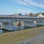 国道3号八房橋外6橋耐震補強補修工事