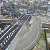 防災・安全交付金事業 市道駅前・白和線道路改良工事(29-1)