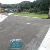 一般道路整備事業 市道尾白江・木場茶屋線道路改良工事(30-1)